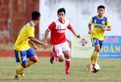 Kết quả Đồng Tháp vs Nam Định, video U21 Quốc gia 2020