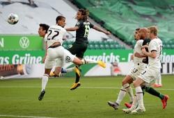 Nhận định Wolfsburg vs Eintracht Frankfurt, 2h30 ngày 12/12, VĐQG Đức