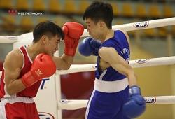 Những pha ra đòn ấn tượng nhất đêm chung kết giải Boxing VĐQG 2020