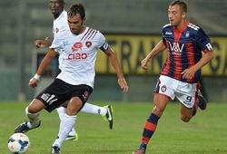Nhận định Crotone vs Spezia, 21h00 ngày 12/12, VĐQG Italia