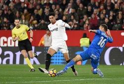 Nhận định Getafe vs Sevilla, 22h15 ngày 12/12, VĐQG Tây Ban Nha