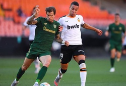 Nhận định Valencia vs Athletic Bilbao, 20h00 ngày 12/12