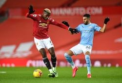 Xem lại MU vs Man City, bóng đá Ngoại hạng Anh 2020 đêm qua