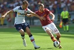 Nhận định Bologna vs AS Roma, 21h00 ngày 13/12, VĐQG Italia