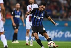 Nhận định, soi kèo Cagliari vs Inter Milan, 18h30 ngày 13/12