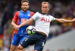 Nhận định, soi kèo Crystal Palace vs Tottenham, 21h15 ngày 13/12