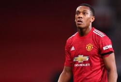 Tin chuyển nhượng MU mới nhất hôm nay 14/12: Martial cân nhắc rời Old Trafford