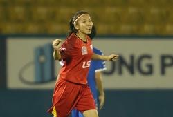 Tiền đạo Huỳnh Như ngóng chờ sang Bồ Đào Nha thi đấu