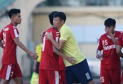 VCK U21 Quốc gia 2020: Nam Định, Viettel giành vé vào bán kết