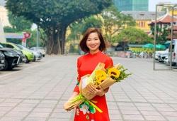 Kỷ lục gia SEA Games Nguyễn Thị Oanh được tuyên dương tại Đại hội Tài năng trẻ Việt Nam