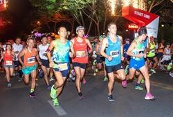 Techcombank Ho Chi Minh City International Marathon tích cực hỗ trợ VĐV sau khi giải bị lùi vì COVID-19