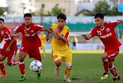 Nhận định U21 CAND vs U21 Đồng Tháp, 15h00 ngày 14/12