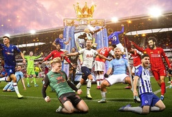 Lịch thi đấu Ngoại hạng Anh tuần này, lịch trực tiếp bóng đá NHA hôm nay