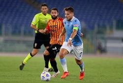 Nhận định Benevento vs Lazio, 02h45 ngày 16/12, VĐQG Italia