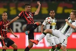 Nhận định Eintracht Frankfurt vs Monchengladbach, 00h30 ngày 16/12