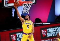 Highlight và Kết quả NBA Preseason ngày 14/12: Cầu thủ sinh năm 2000 của Lakers rực sáng