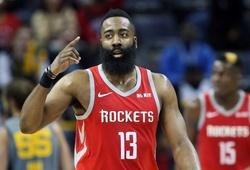 Mặc kệ John Wall đến Houston Rockets, James Harden vẫn nằng nặc đòi ra đi