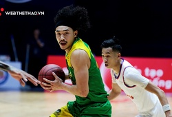 Cầu thủ Việt Kiều có được dự giải Vô địch Bóng rổ quốc gia?