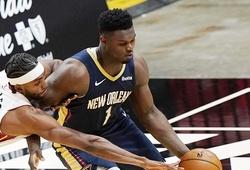 Highlight và Kết quả NBA Preseason ngày 15/12: Zion Williamson tái xuất đầy uy lực