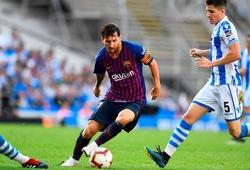 Nhận định, soi kèo Barcelona vs Real Sociedad, 03h00 ngày 17/12