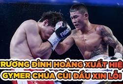 """Hành động đẹp của Trương Đình Hoàng trước """"gymer chúa"""" xúc phạm cố NS Chí Tài"""