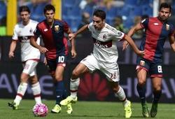 Nhận định, soi kèo Genoa vs AC Milan, 02h45 ngày 17/12, VĐQG Italia
