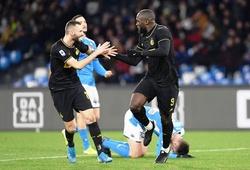 Nhận định, soi kèo Inter Milan vs Napoli, 02h45 ngày 17/12