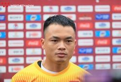 Tân binh ĐT Việt Nam không ngại cạnh tranh với Đình Trọng - Duy Mạnh