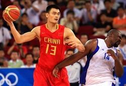 Từ ước mơ trở thành Chuyên gia quân sự, Yao Ming đã bị cưỡng ép chơi bóng rổ như thế nào?
