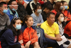 Nghịch cảnh của tay đấm nữ boxing số 1 Nguyễn Thị Tâm, tập cả năm đấu…20 giây
