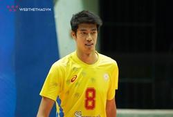 Chủ nhà bóng chuyền nam Sanest Khánh Hòa mơ vô địch trên sân nhà