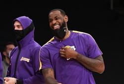 LeBron James và Anthony Davis sẽ chào sân NBA preseason vào sáng mai