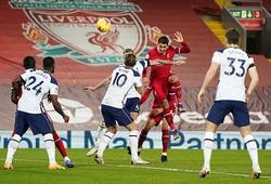 Video Highlight Liverpool vs Tottenham, Ngoại hạng Anh 2020 đêm qua