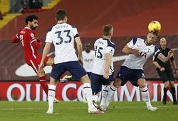 Xem lại Liverpool vs Tottenham, bóng đá Ngoại hạng Anh 2020 đêm qua