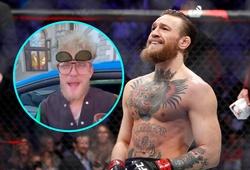 Youtuber Jake Paul gửi lời thách đấu 50 triệu đô kèm lời lăng mạ Conor McGregor