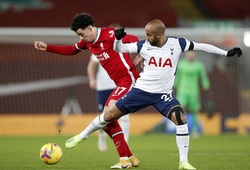 Kết quả bóng đá Ngoại hạng Anh hôm nay 17/12: Liverpool 2-1 Tottenham