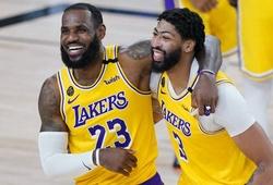 Lịch thi đấu NBA Preseason ngày 17/12: LeBron James chạm trán Chris Paul