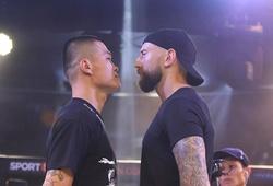 Trương Đình Hoàng sẽ đấu đối thủ người Việt gốc Anh đầu năm 2021