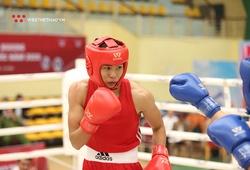 Chuyện đời, nghiệp thi đấu đầy thử thách của nhà vô địch Boxing Vương Thị Vỹ