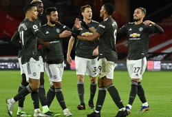Kết quả Sheffield United vs MU, video highlight bóng đá Anh hôm nay