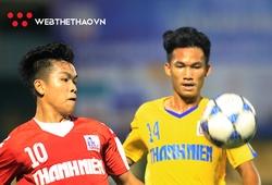 Dàn sao U22 Việt Nam giúp Viettel vào chung kết U21 Quốc gia