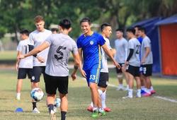 Danh sách cầu thủ, đội hình Hà Nội FC đá V.League 2021