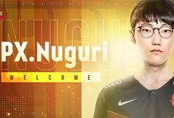 FPX chiêu mộ Nuguri, ra mắt siêu đội hình trước mùa giải mới