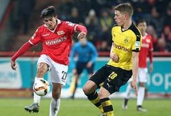 Nhận định, soi kèo Union Berlin vs Dortmund, 02h30 ngày 19/12