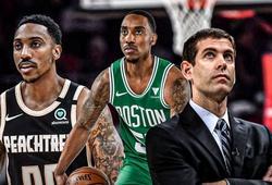 Cầu thủ Boston Celtics tiết lộ được HLV Brad Stevens cứu rỗi cuộc đời