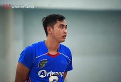 Đội tuyển bóng chuyền nam quốc gia lỡ tập trung vì COVID-19