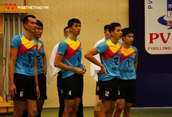 Phụ công Nguyễn Hoàng Thương chưa xác định tương lai sau mùa giải 2020