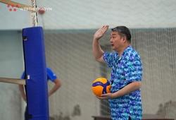 Phỏng vấn HLV Li Huan Ning: Tôi lấy tấm gương của HLV Park Hang Seo để hoàn thành nhiệm vụ