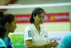 HLV Phạm Kim Huệ trước mùa giải bóng chuyền 2021: Cơ hội và thách thức