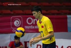 Nguyễn Văn Hạnh tập trung Đội tuyển Bóng chuyền nam Quốc gia đợt 2: Sự đền đáp xứng đáng!